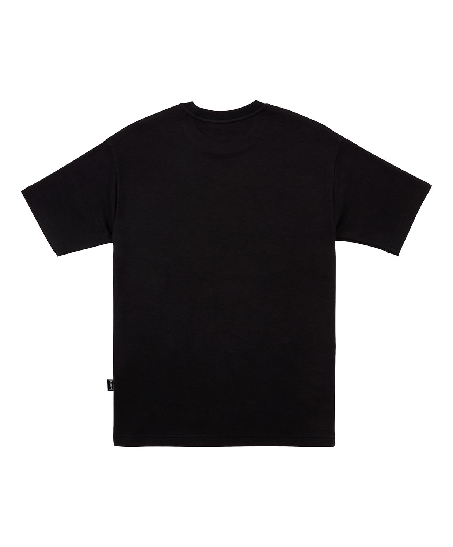 벙커버스터(BUNKERBUSTER) 전사 그래픽 티셔츠